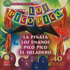Los Pico Pico 歌手頭像
