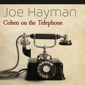 Joe Hayman 歌手頭像