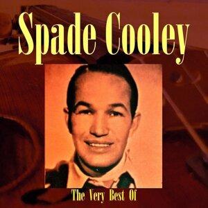 Spade Cooley 歌手頭像