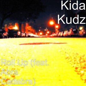 Kida Kudz 歌手頭像