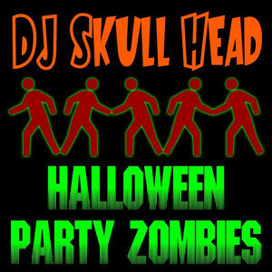 DJ Skull Head 歌手頭像