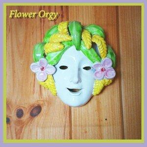Flower Orgy