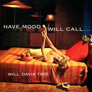 Will Davis Trio