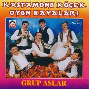 Grup Aslar 歌手頭像