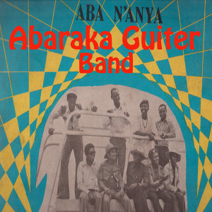 Abaraka Guitar Band 歌手頭像