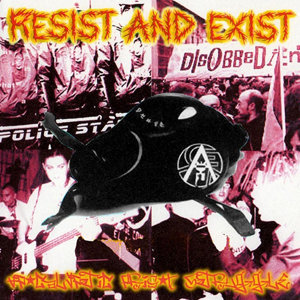 RESIST AND EXIST 歌手頭像