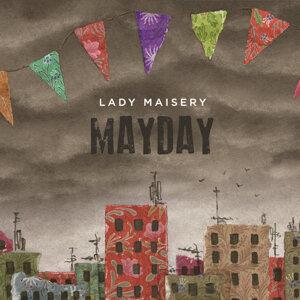 Lady Maisery 歌手頭像
