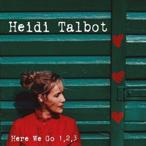 Heidi Talbot 歌手頭像