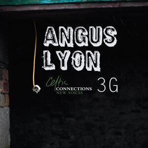Angus Lyon 歌手頭像