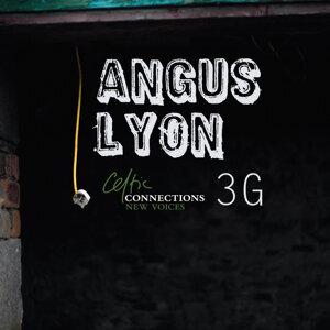 Angus Lyon