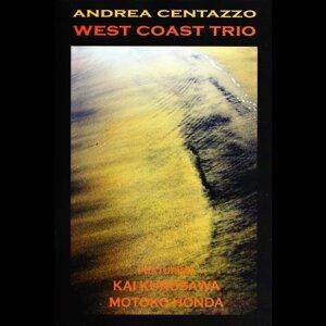 Andrea Centazzo 歌手頭像