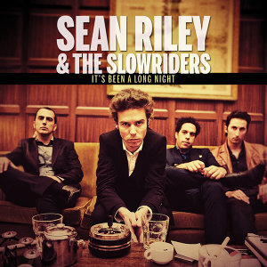Sean Riley & The Slowriders 歌手頭像