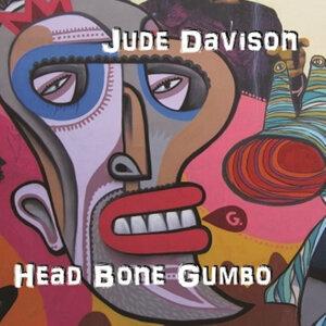 Jude Davison 歌手頭像