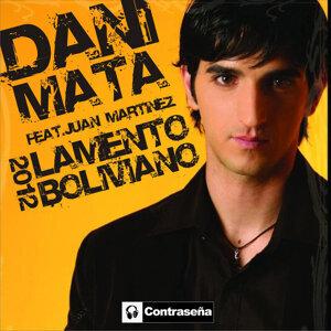 Dani Mata 歌手頭像