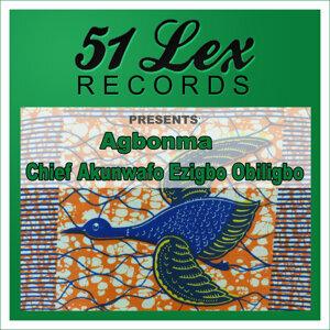 Chief Akunwafo Ezigbo Obiligbo 歌手頭像