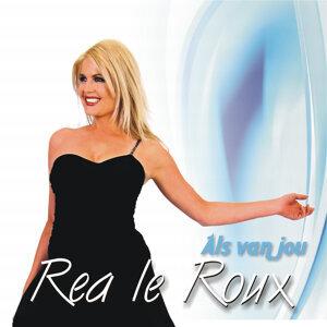 Rea Le Roux 歌手頭像