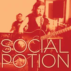 Social Potion 歌手頭像