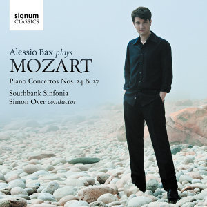Alessio Bax, Southbank Sinfonia 歌手頭像