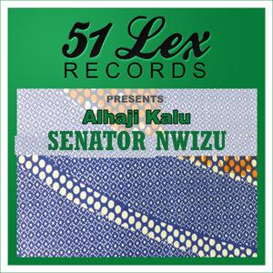 Senator Nwizu 歌手頭像
