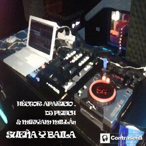 Hector Aparicio, DJ Peisch & Miryam Millan 歌手頭像