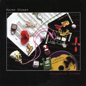 Karen Street 歌手頭像