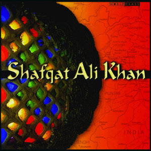 Shafqat Ali Khan 歌手頭像