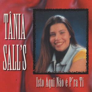 Tânia Sall's 歌手頭像