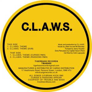 C.L.A.W.S. 歌手頭像