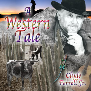 Clyde Ferrell Jr. 歌手頭像
