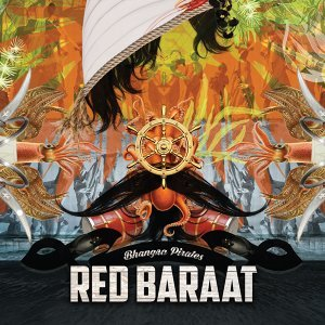 Red Baraat 歌手頭像