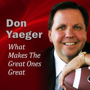Don Yaeger 歌手頭像