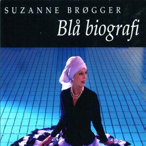 Suzanne Brøgger 歌手頭像