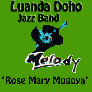 Luanda Doho Jazz Band 歌手頭像