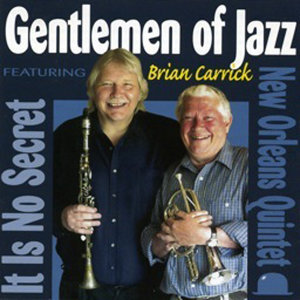 Gentlemen of Jazz 歌手頭像