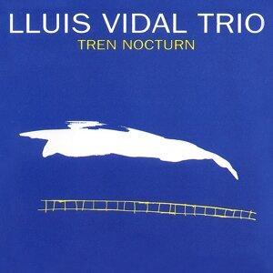 Lluís Vidal Trio