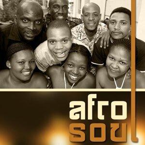 Afro Soul 歌手頭像