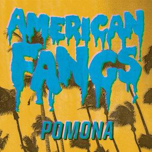 Pomona 歌手頭像