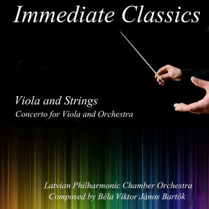Latvian Philharmonic Chamber Orchestra 歌手頭像
