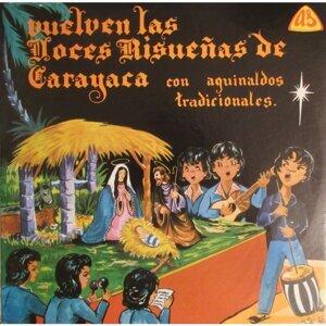 Voces Risueñas de Carayaca 歌手頭像