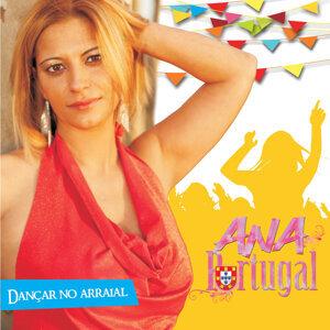 Ana Portugal 歌手頭像