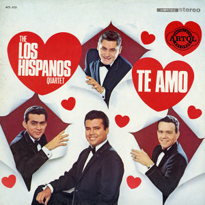 The Los Hispanos Quartet 歌手頭像