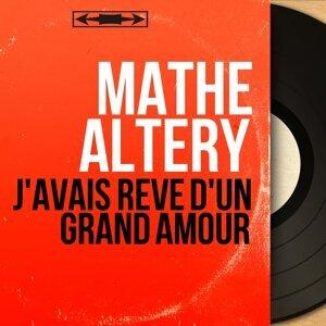 Mathé Altéry