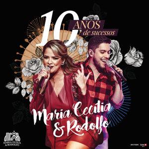 Maria Cecília & Rodolfo