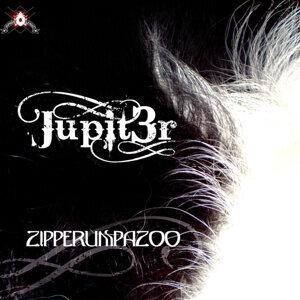 Jupit3r 歌手頭像
