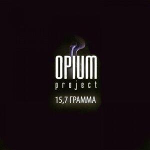 OPIUM Project 歌手頭像