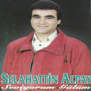 Selahattin Alpay 歌手頭像
