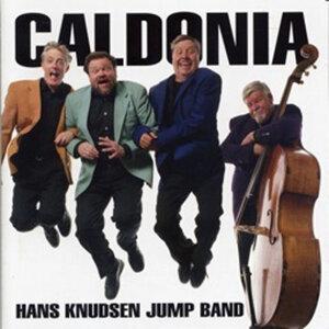 Hans Knudsens Jumpband 歌手頭像