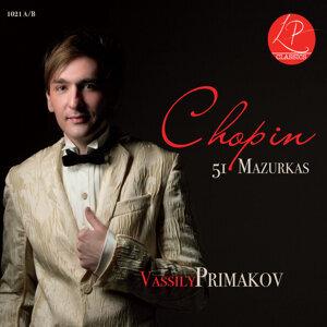 Vassily Primakov 歌手頭像