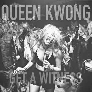 Queen Kwong 歌手頭像