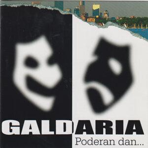 Galdaria 歌手頭像